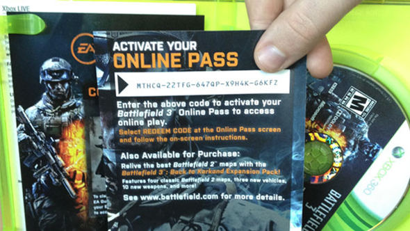 EA Online Pass Program Ends