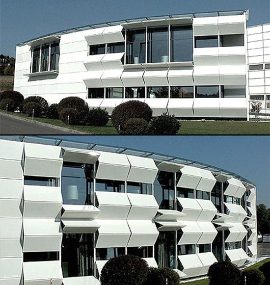 Ernst Giselbrecht Building