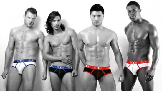 Fart-Proof 4SKINS Underwear