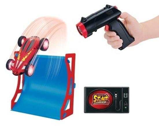 Lazer Stunt Chaser