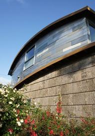 Leger Wanaselja House