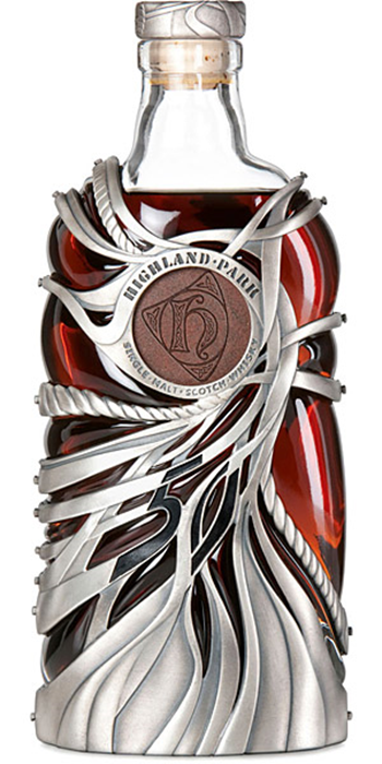 Highland Park 50 Year Scotch