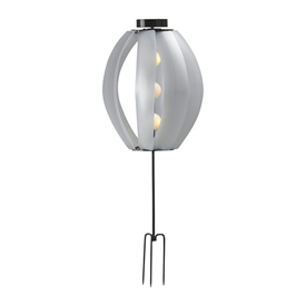 Ikea Solvinden Solar Wind Powered Led Lamps Gadgetking Com