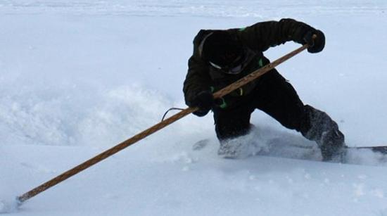 Kahuna Snow Paddle