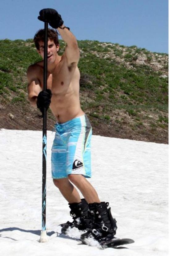 Kahuna Creations Snow Paddle