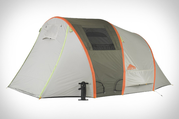 Kelty Mach AirPole Tent