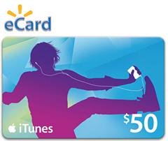 Itunes Gift Card Deal