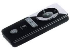 Logitech S715i Remote