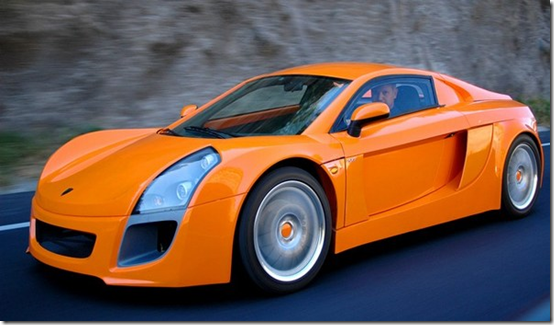 Yep, Mexico Is About To Start Cranking Out Itu0027s First Sports Car, The  Mastretta MXT. The Mastretta Is A Nimble (2050 Lbs) Two Seater With A 4 Cylinder  ...
