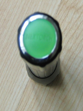 myTorch button switch