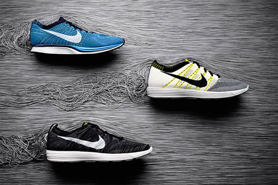 Nike HTM Flyknit
