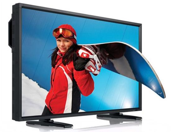 Mossjp 52-inch 3D TV