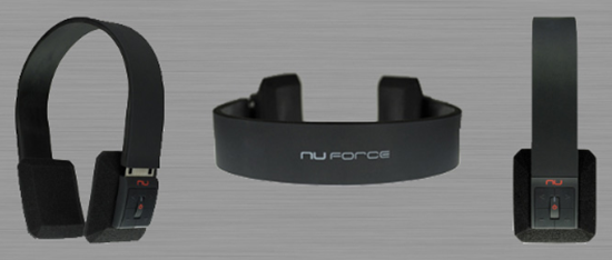 NuForce BT-860 Headset Review