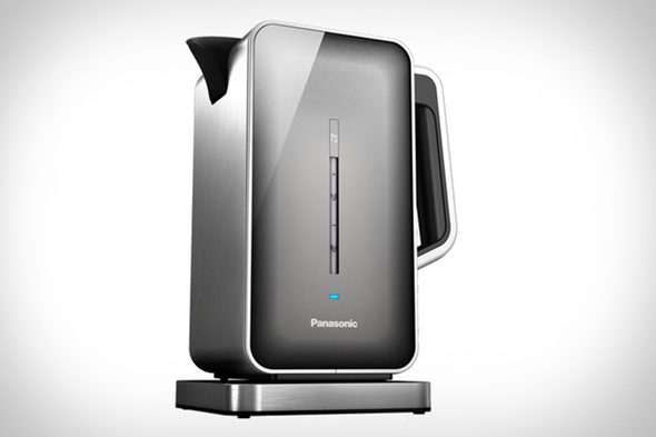 Panasonic ZK1H Stainless Steel Electric Water Kettle