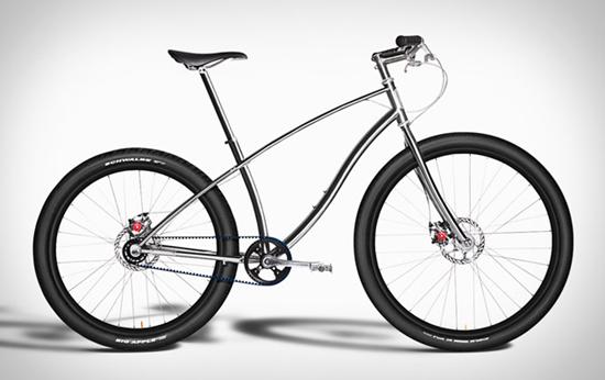 Paul Bunditz Bicycles