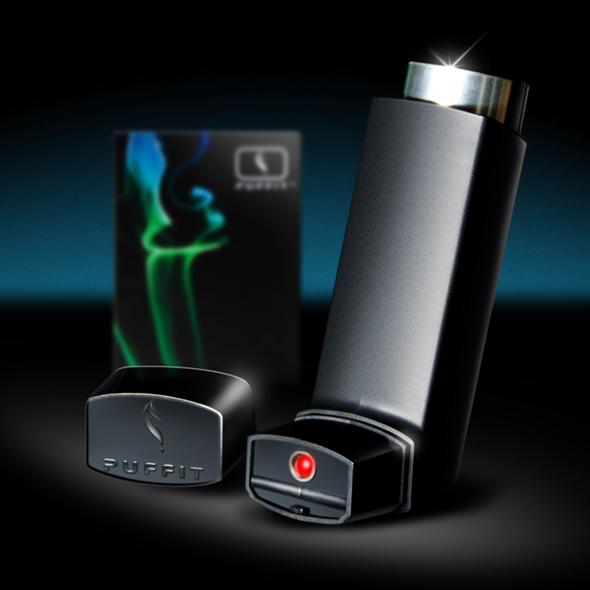 asthma steam machine