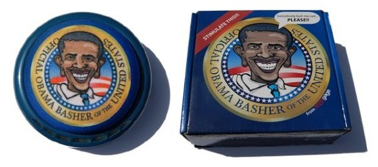 Obama Basher