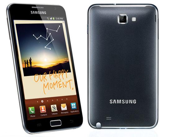 Samsung mini Galaxy Note