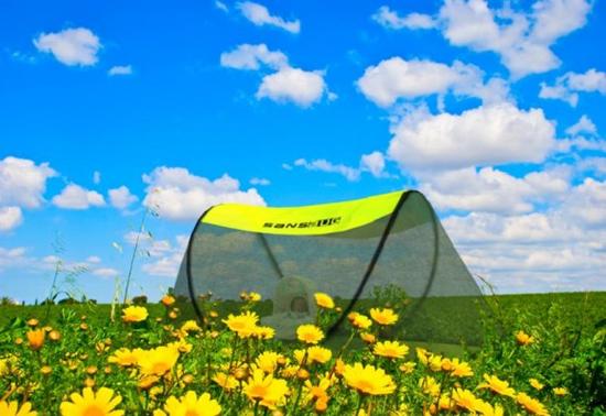 SansBug Tent