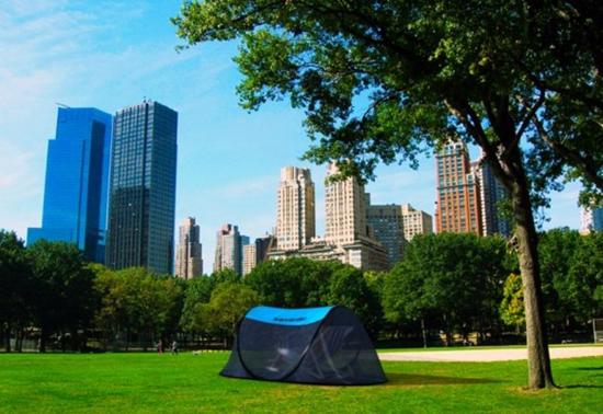 SansBug Portable Screen Tent