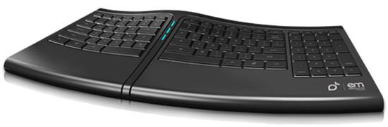SmartFish Keyboard