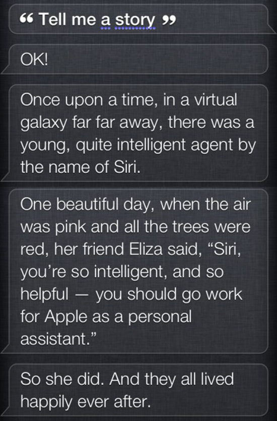 Some Funny Siri Moments Gadgetking Com