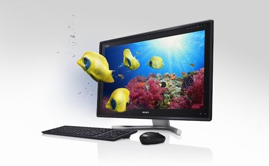Sony VAIO L Series PC