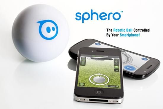 Sphero Robot Ball