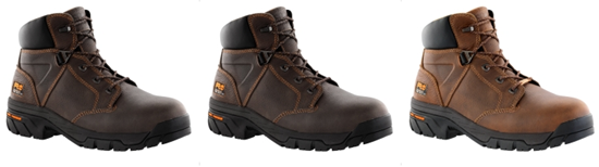 Timberland Pro Helix 6-inch work boot