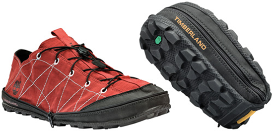 Timberland Radler Trail Camp Shoes