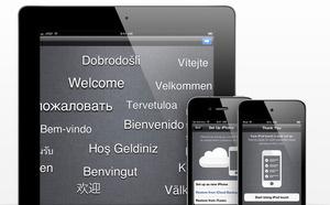 iOS No Computer Necessary