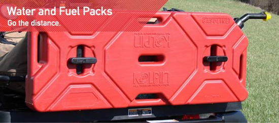 Kolpin Fuel Pack