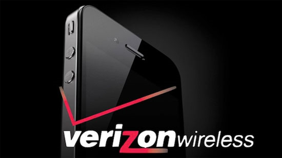 iPhone 4S Verizon