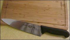 Victorinox 40520 8-inch chef's knife