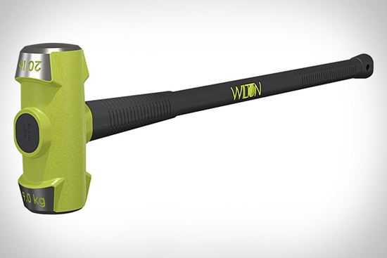 Wilton Unbreakable Sledge Hammer