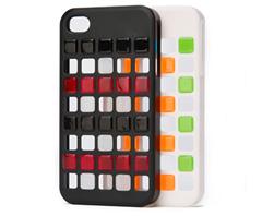 X-Doria Cubit iPhone Case