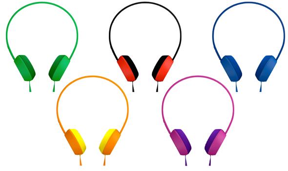 Coloud Knock Headphone Review