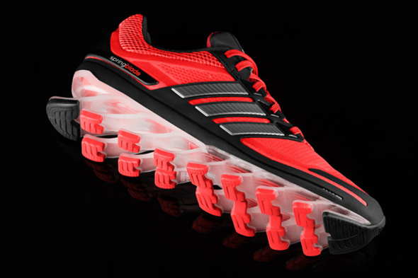 Adidas Springblade Shoe