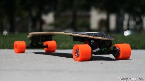 Boosted Boards Electric Skateboard