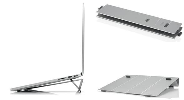 AViiQ Premium Portable Laptop Stand