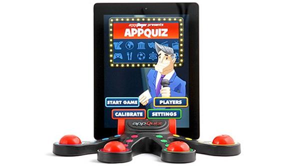 iPad AppQuiz