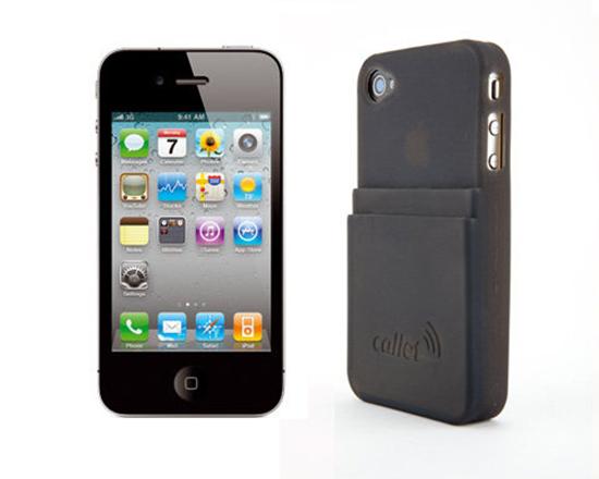 iPhone 4 Callet